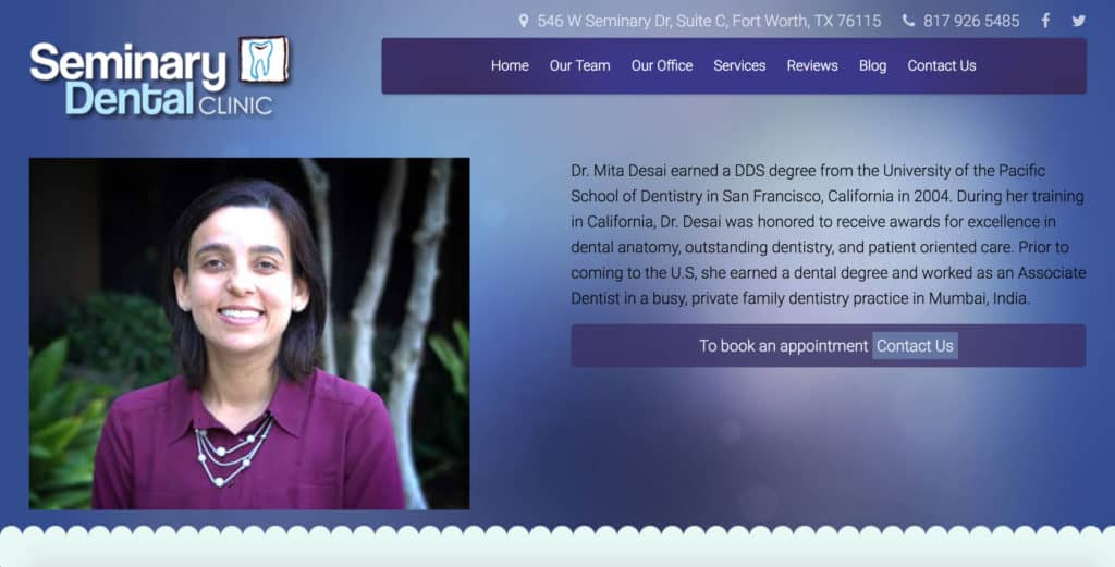 SeminaryDental